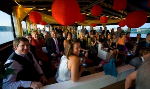 Looking For Sweet 16 Party Ideas A Glamorous Yacht Is The Perfect Venue
